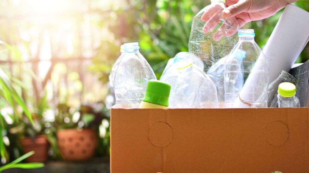 How To Recycle That Junk In Your Home