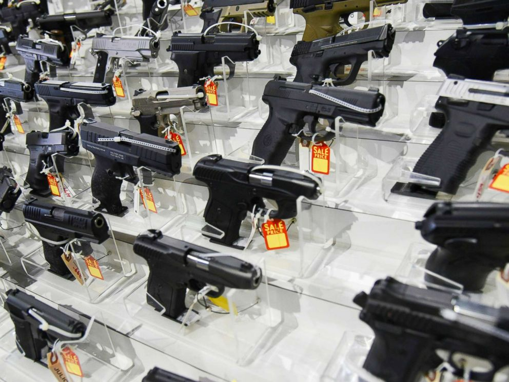 Essential Help for Choosing a Handgun